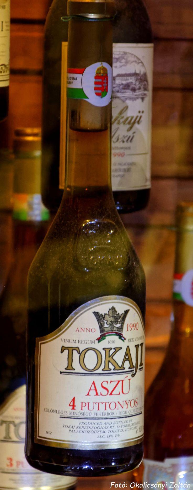 Vác, Bormúzeum, Hungary Tokaji wine