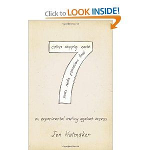 .: Jen Hatmaker S, Book Discussion, Experimental Mutiny, Excess, Life Changing, Thought Provoking Read, 2012 Books, Simple Choices, Friend