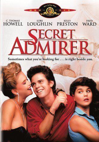 Secret Admirer (Widescreen Edition) DVD ~ C. Thomas Howell, http://www.amazon.com/dp/B0000714C2/ref=cm_sw_r_pi_dp_l9lfqb0VH4YTN