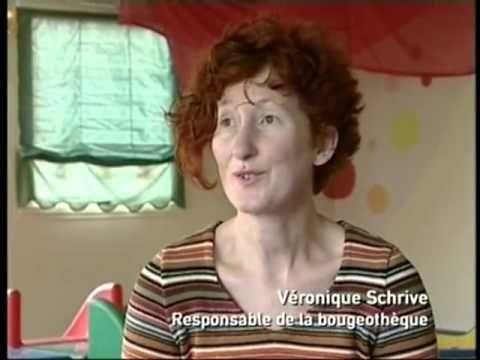 """Petit documentaire sur la motricité libre - """"Le monde caché des bébés"""""""