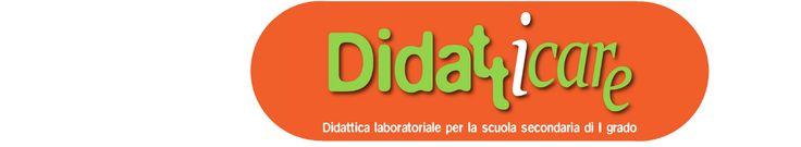 didattIcare | Didattica laboratoriale per la scuola secondaria di primo grado