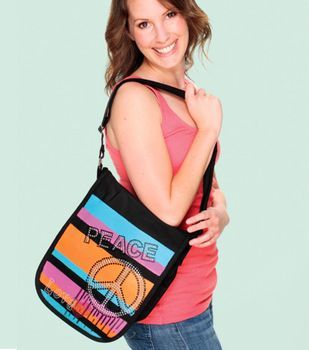 Summer of Peace & Love Tote