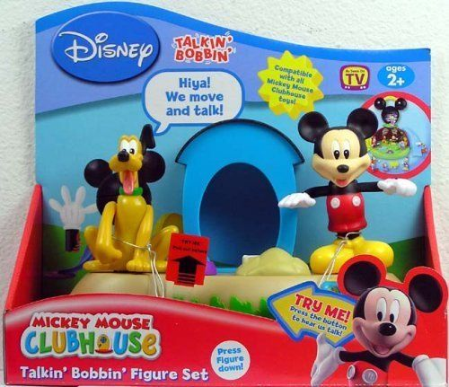 25+ best ideas about Mickey mouse clubhouse playset on ... - photo#8