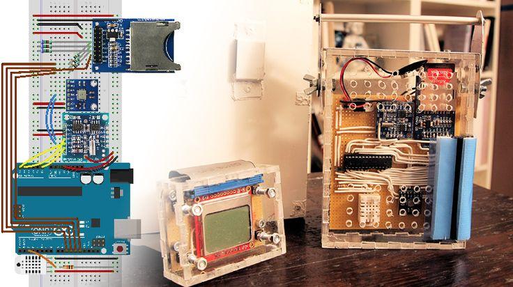 Best ideas about arduino sur pinterest projets