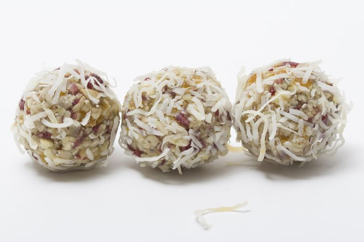 Recovery Balls