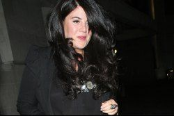 Now 40, Monica Lewinsky Guards Her Privacy   TIME.com. She is successful if you think about it.