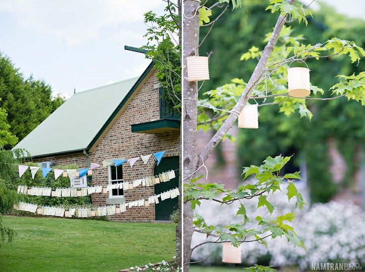 Carlie & Andy : Montrose Berry Farm Wedding » Nam Tran Photography Blog