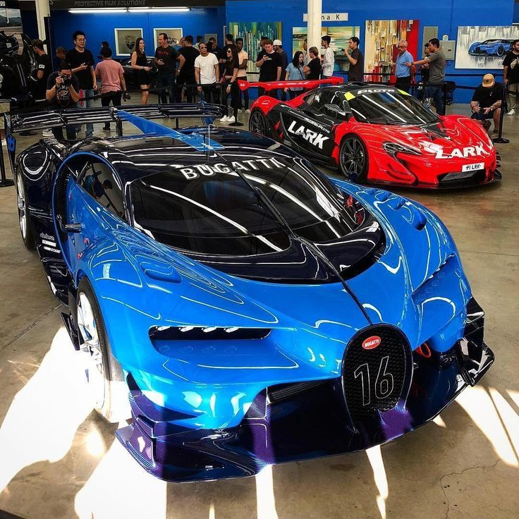 Definition of a Sports Car Expensive sports cars