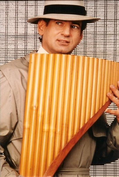 Check out Gheorghe Zamfir on ReverbNation