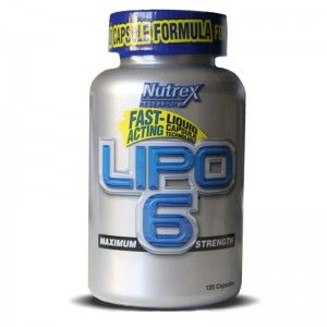 Lipo-6 Review and Side Effects - Best Diet Pill Reviews For Women