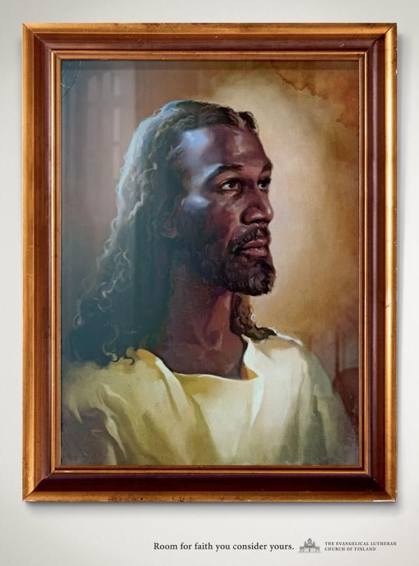 I believe Jesus existed. I believe he looked like this. I am still an Atheist.