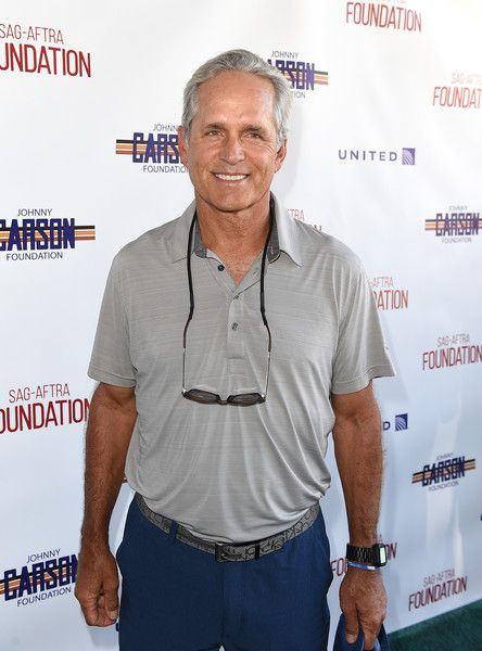 Gregory Harrison Photos Photos - Actor Gregory Harrison attends the SAG-AFTRA Foundation 8th Annual L.A. Golf Classic Fundraiser at Lakeside Golf Club on June 12, 2017 in Los Angeles, California. - SAG-AFTRA Foundation Honors Rashida Jones with Actors Inspiration Award at 8th Annual L.A. Golf Classic Fundraiser