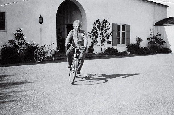 Einstein inedito - Focus.it