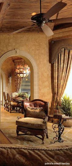 Best 25 Tuscan Style Decorating Ideas On Pinterest