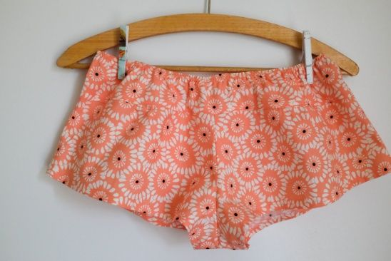 Cupcake Jane Knickers by Gabriella #sewing #undies #intimates #mtco