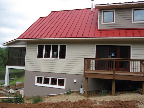 Exterior Painting Tips Concrete Or Masonry Colorwise More Blog