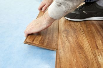 Why do you need underlayment when installing laminate flooring? Get the facts.