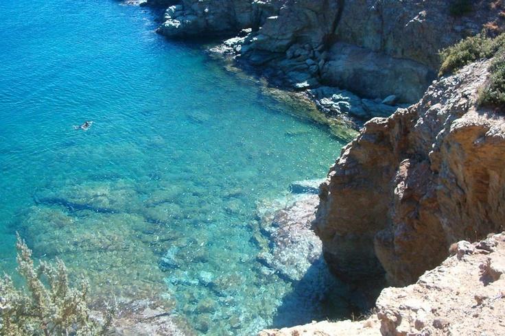 Agia Pelagia Crete,Greece