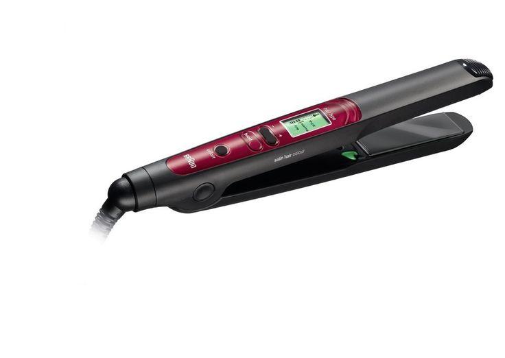 Braun Satin Hair 7 Haarglätter Straightener ES 3-C € 45,80