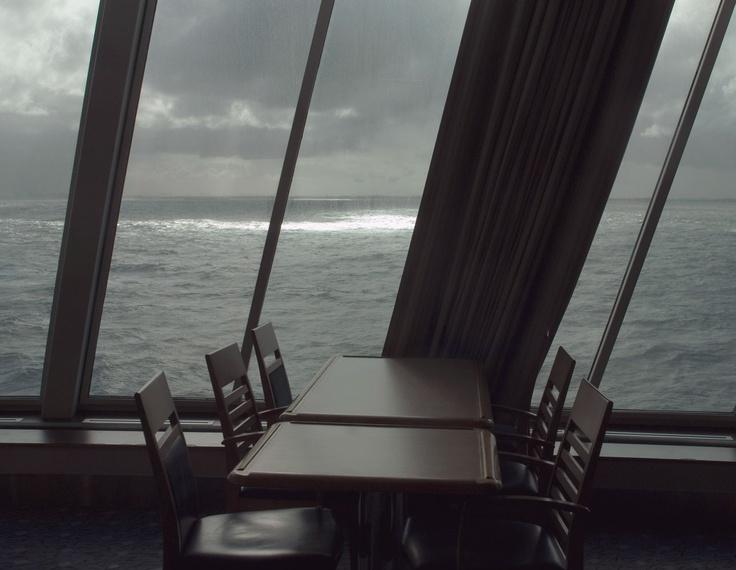 David Ryle: Empty Spaces, Long Beaches, Empty Rooms, David Ryle 6, David Ryle Observational 027, Di David, Sea View, Photo, Davidryle