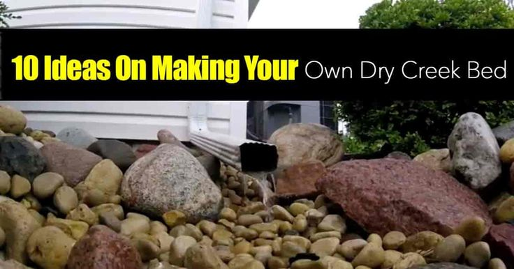 best 25 dry riverbed landscaping ideas on pinterest dry creek diy dry stream and dry creek bed. Black Bedroom Furniture Sets. Home Design Ideas