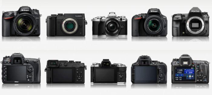 5 Kamera DSLR Terbaik dan Mirrorless Terbaik 2015 Level Menengah Harga 11 - 17 Juta - http://rumorkamera.com/review-kamera/perbandingan-kamera/5-kamera-dslr-terbaik-dan-mirrorless-terbaik-2015-harga-11-17-juta/