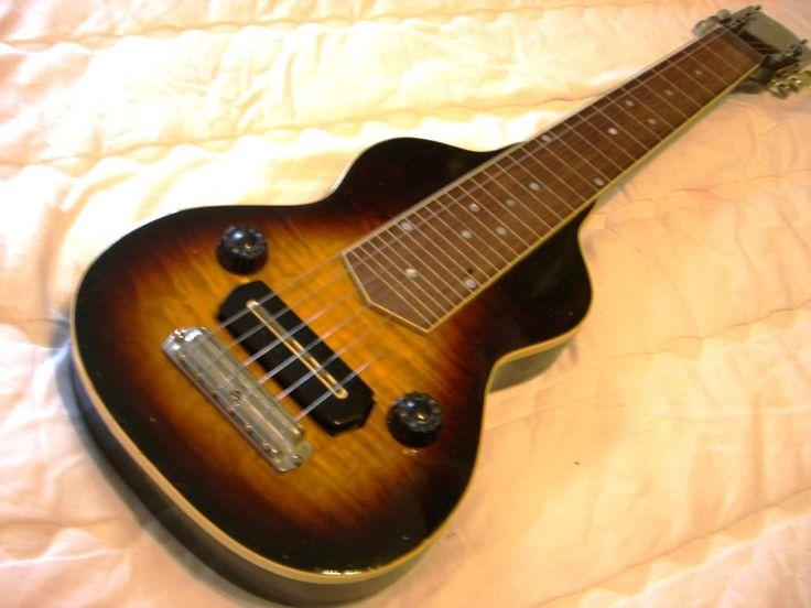 25 best lap steel guitar images on pinterest guitars instruments and lap steel guitar. Black Bedroom Furniture Sets. Home Design Ideas