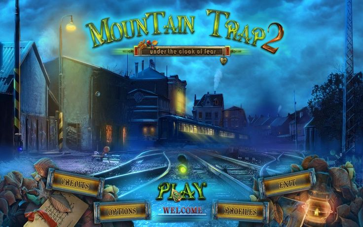 Download: http://www.bigfishgames.com/games/11388/mountain-trap-2-under-the-cloak-of-fear/?channel=affiliates&identifier=af5dc3355635  Mountain Trap 2: Under the Cloak of Fear PC Game, Hidden Object Games. Find 16 missing young women! During last six months 16 young women disappeared in Wilshire, Idenburg, and only detective Joan Veiburn is able to find them! Download Mountain Trap 2: Under the Cloak of Fear game for PC for free!