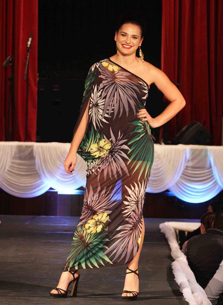 MENA Fashion Show