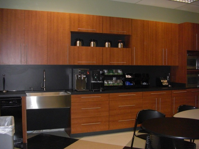 84 best Commercial Office Break Room Designs images on Pinterest ...