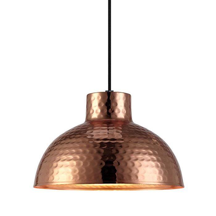 LAMPA wisząca HAMMER 106109 Markslojd metalowa OPRAWA orientalna ZWIS kopuła czarna