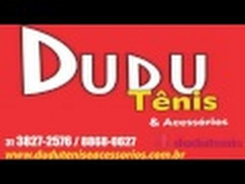 Canal voltado para divulgação da nossa loja, como demonstração de produtos, criado conforme padroes do youtube, http://www.duduteniseacessorios.com.br