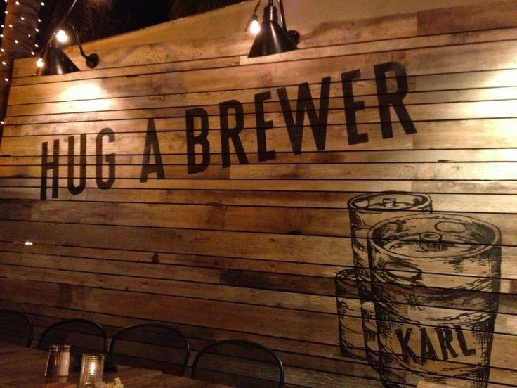 Karl Strauss Brewery & Restaurant in La Jolla, CA