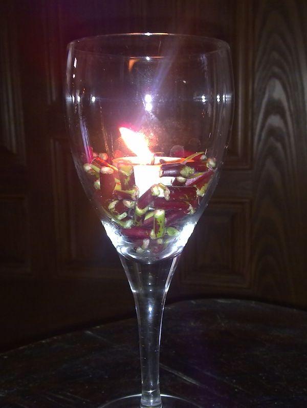 Kanak Hagjer's Diwali decorating ideas for the home