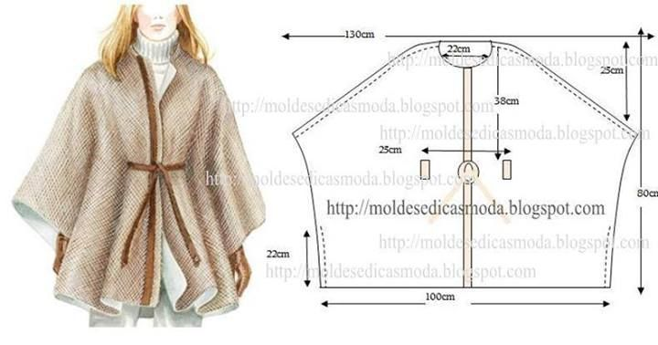 cloak that you can close with a belt of your choosing and! there for does not get in your way whilst fighting ^_^