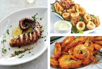 (ΝΕΟ!) ΕΙΔΙΚΗ ΤΙΜΗ!!! €35 για Ψαρομεζέδες για 2 Άτομα & Ποτό Στο Εστιατόριο Ακταίον, στον Παραλιακό Δρόμο της Λεμεσού με Υπέροχη Θέα στη Θάλασσα.
