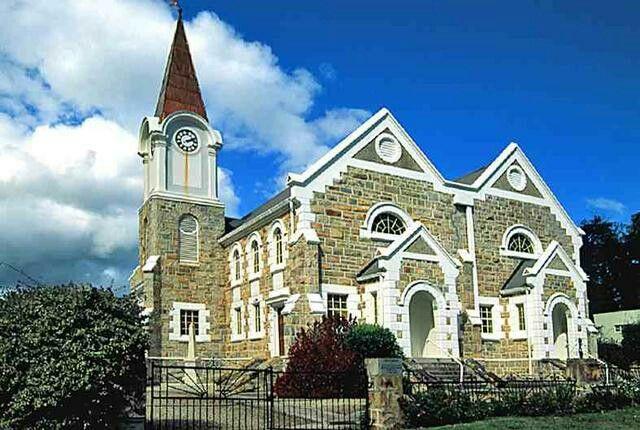 Kareedouw NG Kerk