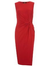 Is the bridal squad wearing red during the bachelorette party? This is a great option from Dorthy Perkins!