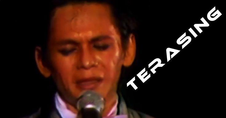 Terasing - Dato' Sudirman (LIRIK)