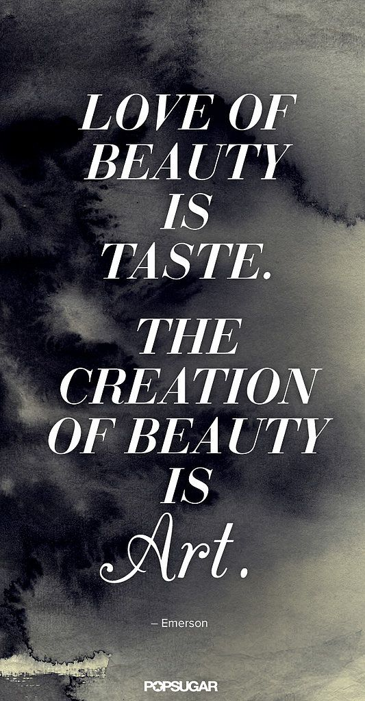 Makeup Quotes: Quotes About Art And Beauty. QuotesGram