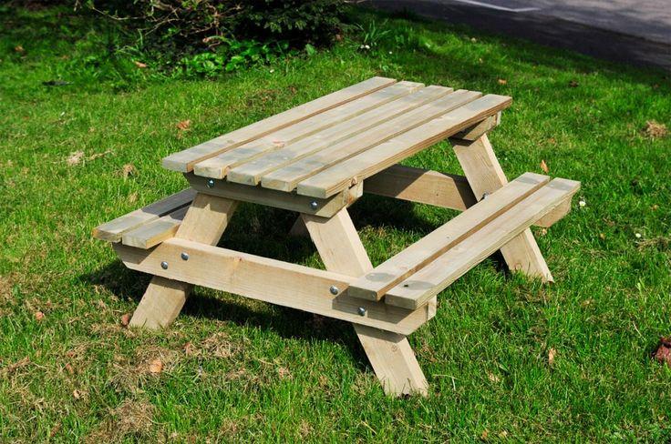 121 best 10 23 93 10 00 am images on pinterest dump for Pallet picnic table plans