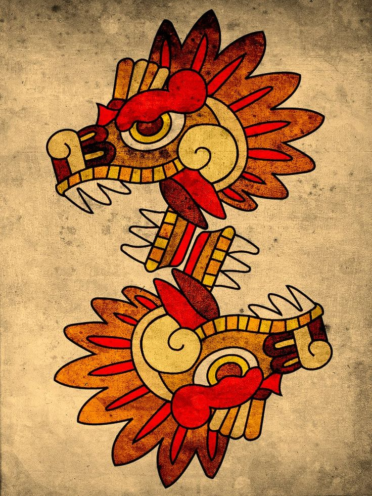 Tattoo chicano heart (color version) - Download Free