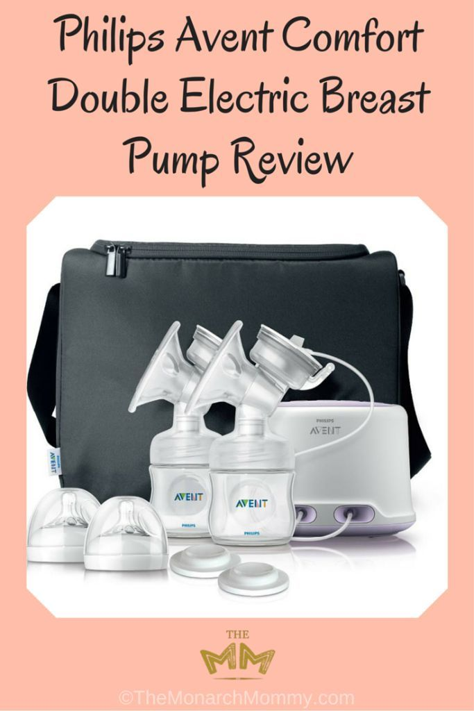 Electric breast pumps review