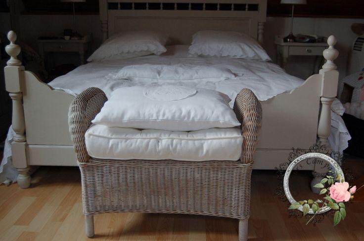 40 best relooker la chambre ancienne images on pinterest. Black Bedroom Furniture Sets. Home Design Ideas