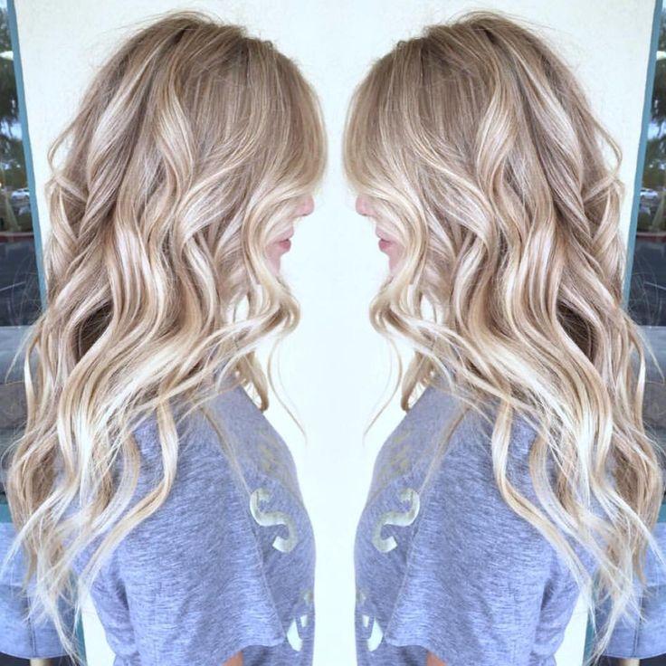 Astonishing 17 Best Ideas About Beige Blonde On Pinterest Beige Blonde Hair Hairstyle Inspiration Daily Dogsangcom