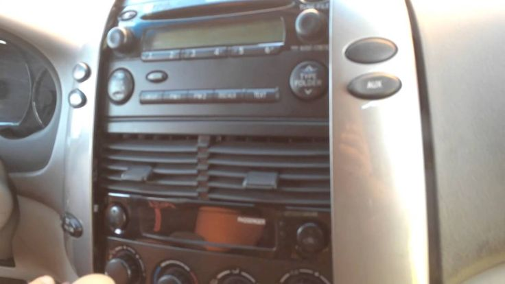 Pioneer Fh X700bt This Link Is For The Installation To See The Unboxing And What Tools Are Needed See This Link Http Www Yout Installation Pioneer Car Radio