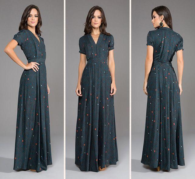 vestido modesto - Buscar con Google