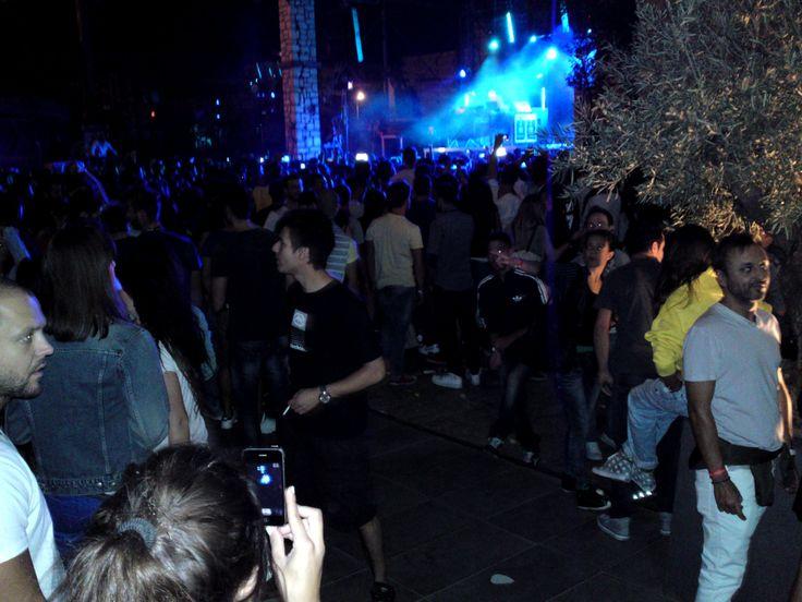 Reworks festival 2013, Thessaloniki