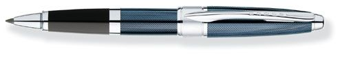 Cross Apogee Rollerball Frosted Steel