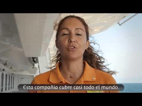 Los nuestros nos hacen diferentes... Eleonora (Italia) - Tour Manager